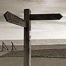 This Way... by Darren Newbery