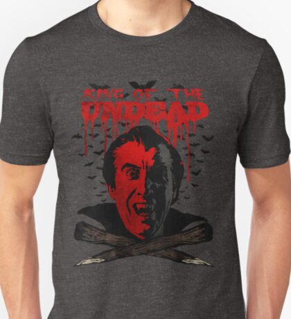 King of the Undead T-Shirt