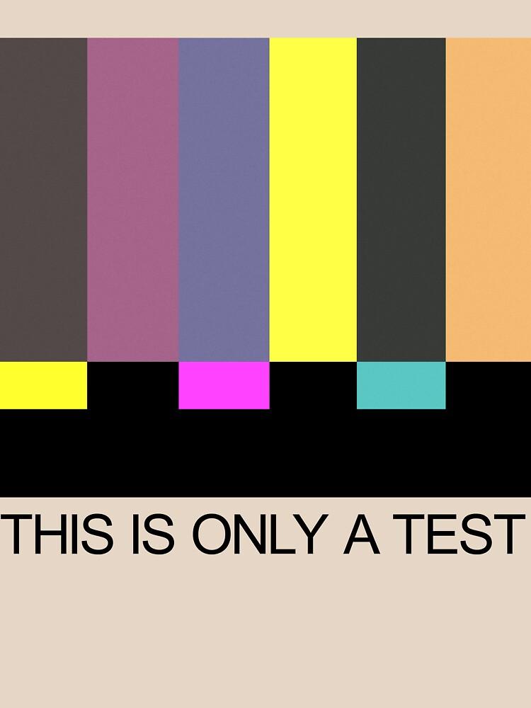 Test by reynarte