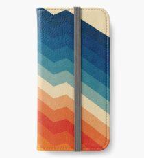 Barricade iPhone Wallet/Case/Skin