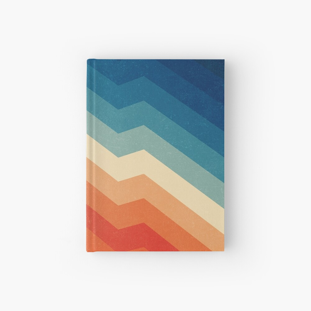 Barricade Hardcover Journal