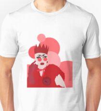 Sasha Velour Unisex T-Shirt