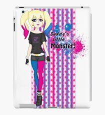 Little Monster iPad Case/Skin
