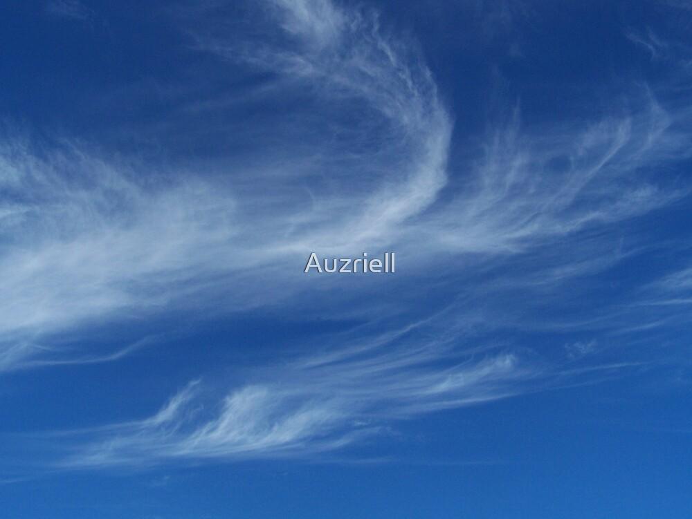 Swirls in the Sky by Auzriell