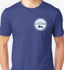 Custom: UNCG Equestrian 1 Unisex T-Shirt