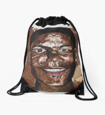 Treyvon Martin Drawstring Bag