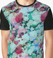 Abstract XXI Graphic T-Shirt