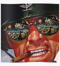 Vietnam 67 Poster