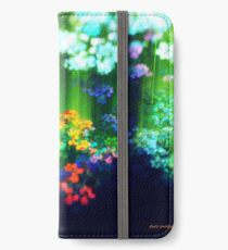May Showers iPhone Wallet/Case/Skin