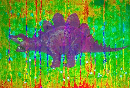 steggy by KittyHerb