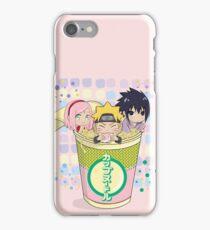 Naruto Shippuden iPhone Case/Skin