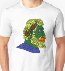 pepe posters  Unisex T-Shirt