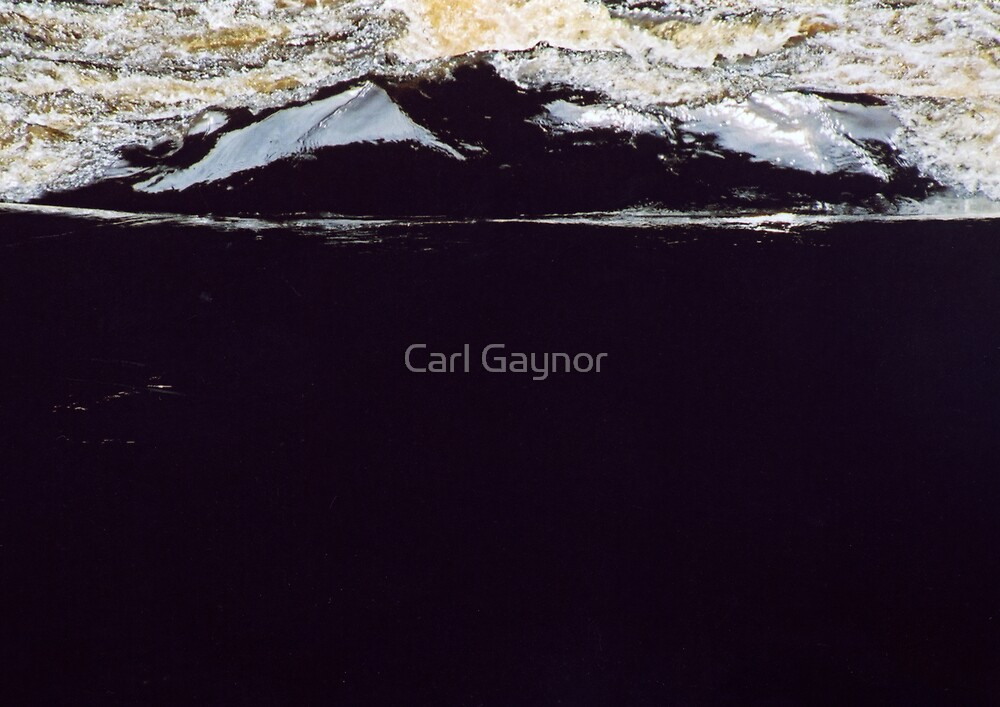 The Void  by Carl Gaynor