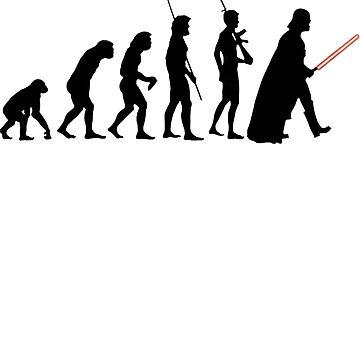 Dark side of Evolution von franko179