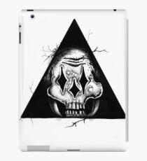 pyramid Scheme iPad Case/Skin