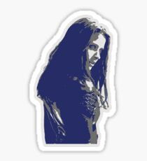 Illyria Sticker