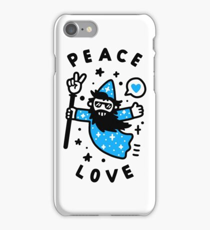 Coolest Wizard iPhone Case/Skin