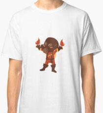 RED Pyro Classic T-Shirt