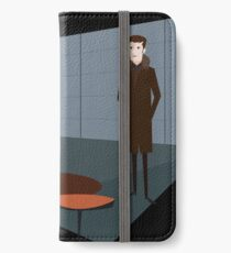 Do Androids Dream? iPhone Wallet/Case/Skin