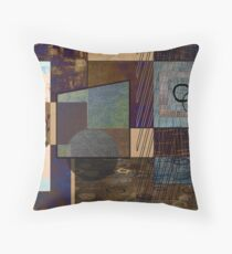 By Design Two Throw Pillow