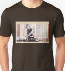 Mohandas Gandhi Unisex T-Shirt