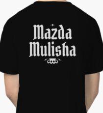 Mazda Mulisha Classic T-Shirt