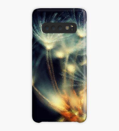 Alles ist zu sein ... Hülle & Klebefolie für Samsung Galaxy
