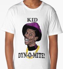 Kid Dynomite Long T-Shirt