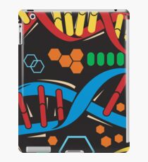 Cosima's Laptop Cover Texture iPad Case/Skin