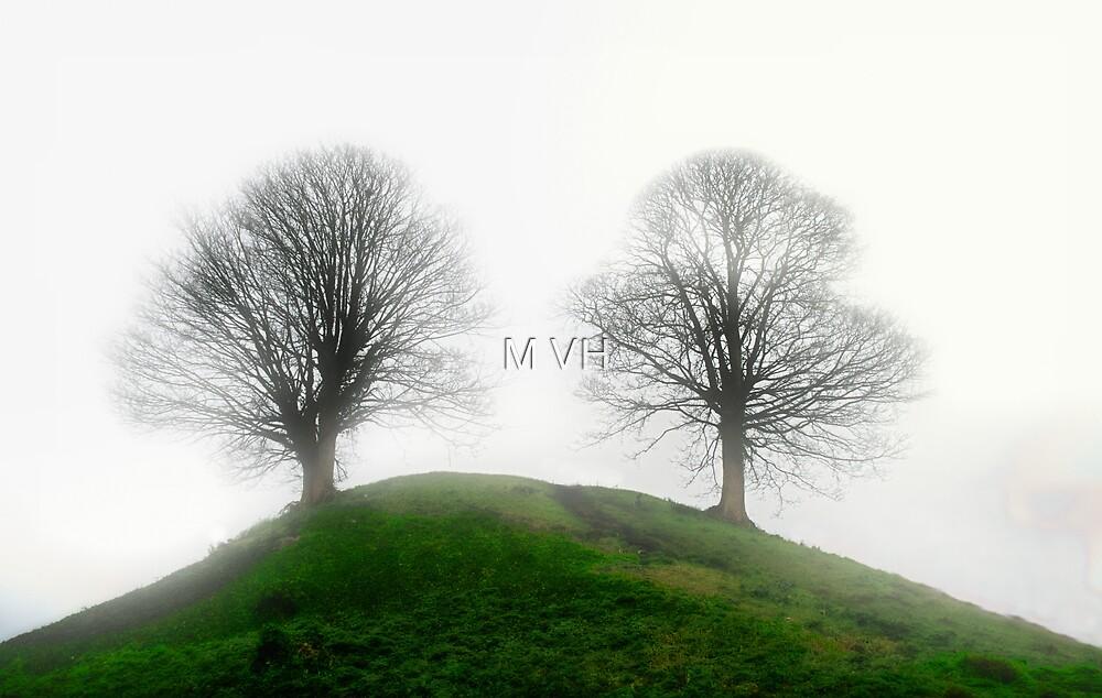 Trees Eternal by M VH