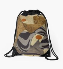 Serenade Drawstring Bag