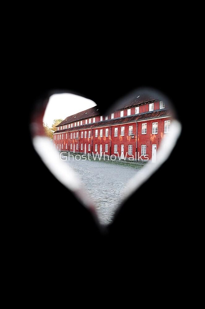 Eye Heart Copenhagen by GhostWhoWalks