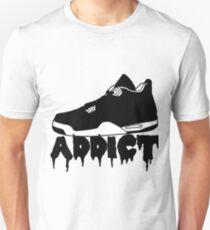 Sneakers Addict Unisex T-Shirt