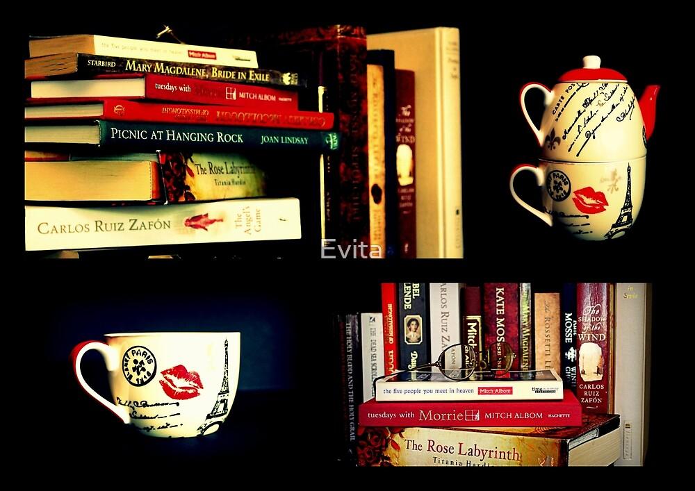 Still  Life  by Evita