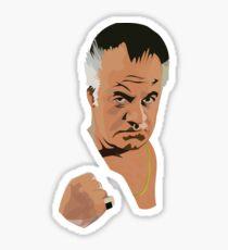 Uncle Paulie - Sopranos Sticker