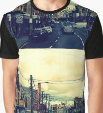 Inner City Suburb Graphic T-Shirt