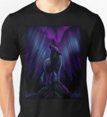 When Angels Sing Unisex T-Shirt