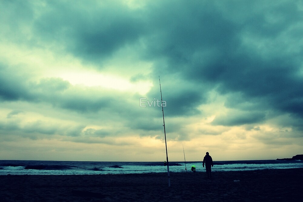 The Fishermen by Evita