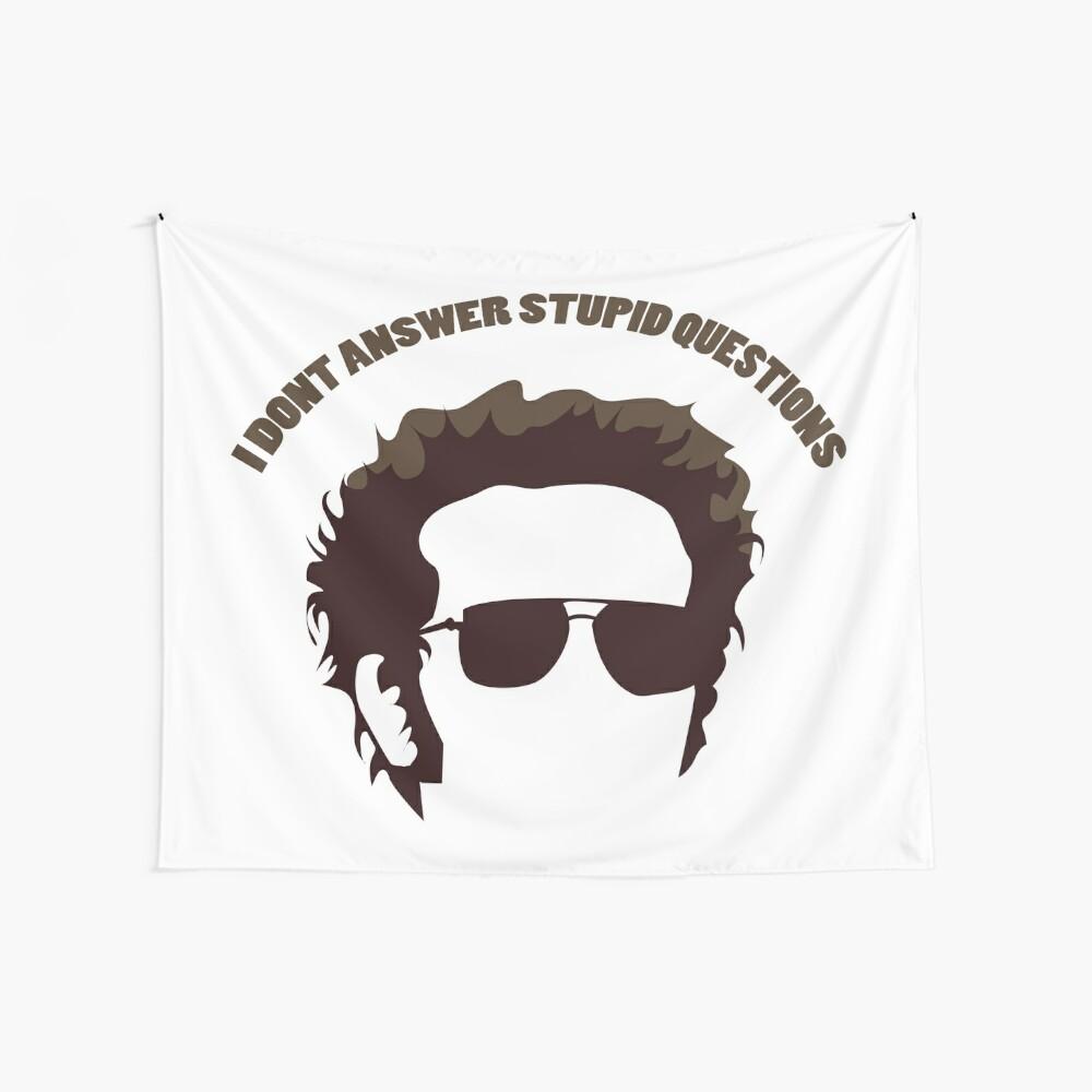 Hyde - Die 70er Show Wandbehang