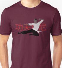 Kendrick Lamar - Kung Fu Kenny Unisex T-Shirt