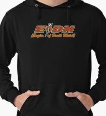 Eagles of Death Metal Zipper Down Lightweight Hoodie