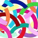 THE BROKEN CIRCLES by RainbowArt