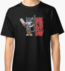 Army of Catness Classic T-Shirt