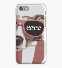 Stay Cool - Retro Colors iPhone Case/Skin