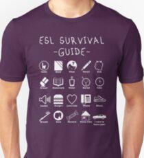 ESL Survival Guide T-Shirt