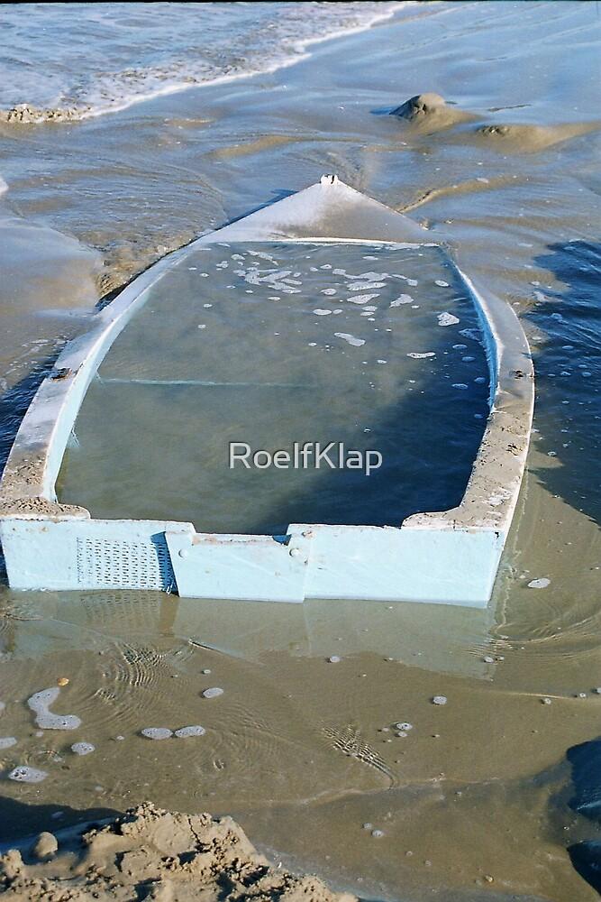 Swamped by RoelfKlap