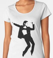 Christine and the queens Women's Premium T-Shirt