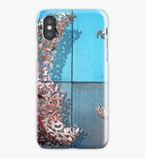 Incompatibility iPhone Case/Skin