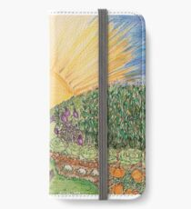 Jack and the Bean Stalk iPhone Wallet/Case/Skin
