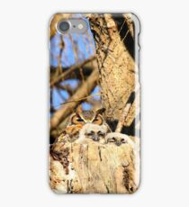 So happy together  iPhone Case/Skin